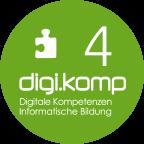 Logo: digikomp4